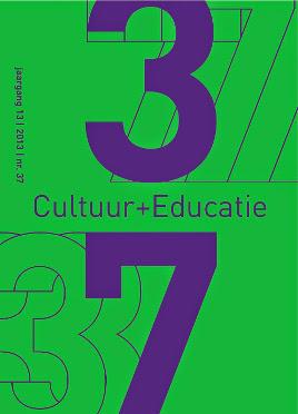 Cultuur+Educatie