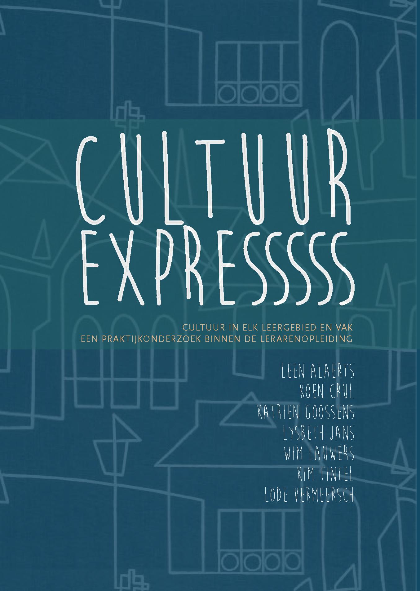 Cultuurexpresss